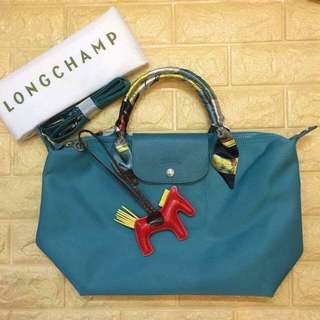Longchamp 100% real and new