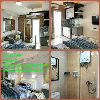 Apartemen Kalibata Transit Harian