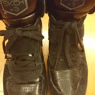 Used Skechers wedge(real)