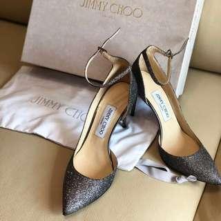 Jimmy Choo 大熱高踭鞋