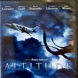 ALTITUDE DVD