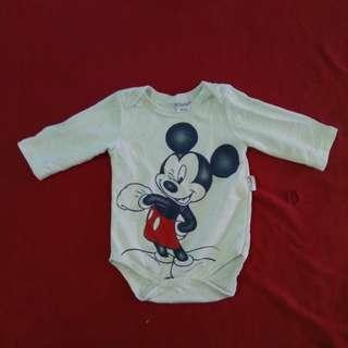 Baby Disney Romper