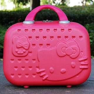 Hello Kitty Travel Bag 💕
