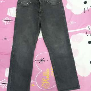 Factor Jeans