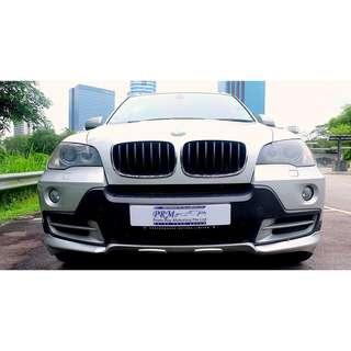 BMW X5 3.0i Auto