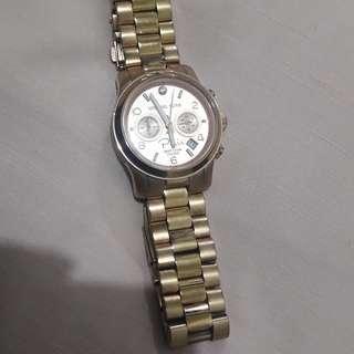 Preloved MK limited edition watch