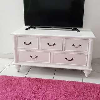 Meja TV jepara