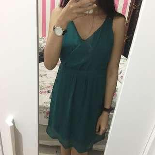Dress brand gaudi