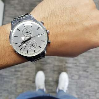 Kenneth Cole Watch RUSH SALE