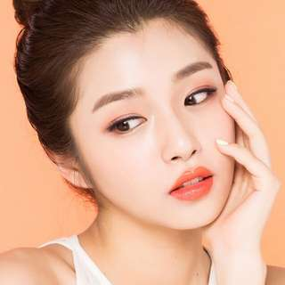 MISSHA MODERN EYESHADOW #Peach Princess
