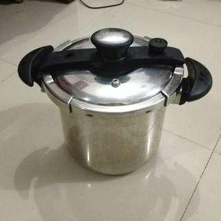 SITRAM  pressure cooker(presto cooker)