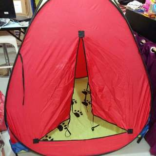 Folderable Pinic Tent