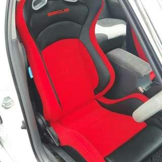 Car Seat SSCUS PROMOTION