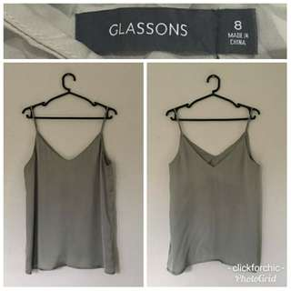 Glassons Lingerie Top