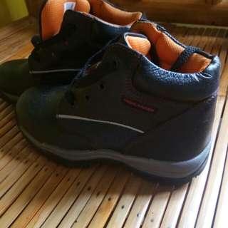Original Highlander Safety Shoes