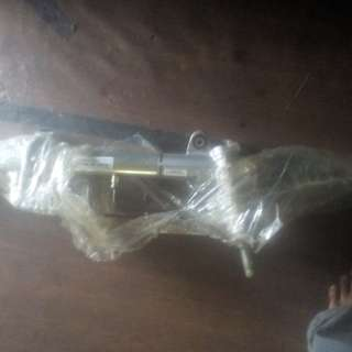 Power steering rack proton exora original