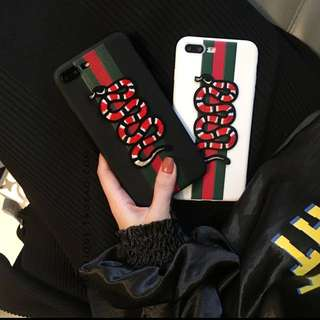🐍 GUCCI IPHONE CASES 🐝