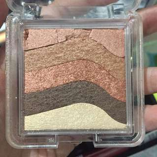 TBS SHIMMER WAVES