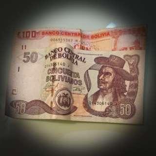 兌換外幣 散紙 秘魯,波利維亞,歐元,墨西哥