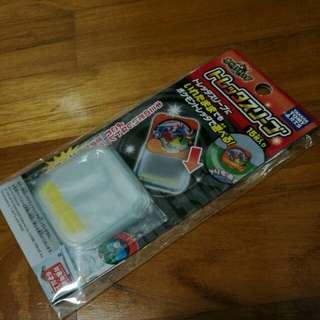Original reusable Pokemon tretta Sleeve