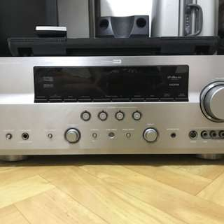 "Yamaha Home Theatre Receiver, Denon Home Theatre, Martin Roland speakers x 2Nos , Mirage Active Subwoofer(8"") x1no, Yamaha center speakerx1nos, GOKY center speaker x1no, MXQ Android Box x1no"