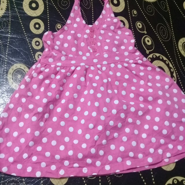18 months Faded Glory Baby Dress
