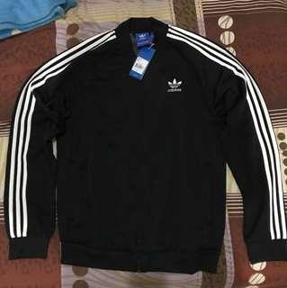 [NEW] Adidas Jacket SST TT
