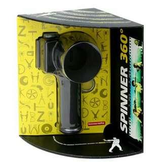 Spinner 360 Camera - From LOMO