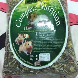 hamster food 1 kg