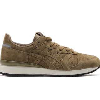 Onitsuka tiger alliance