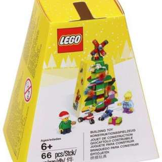 LEGO 5004934 Seasonal Christmas Tree Ornament
