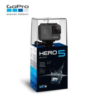 [New] GoPro 5 BLACK