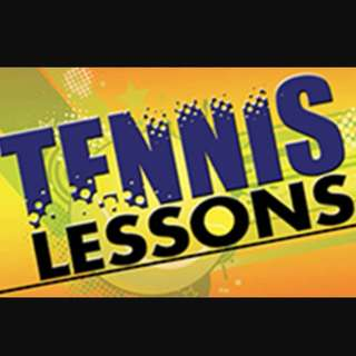 Tennis Lessons with and Internacional qualified coach 1st FREE