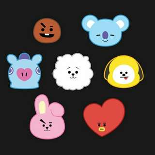 [LOOSE] BTS BT21