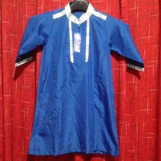 Gamis anak cowok Size 2-3 th