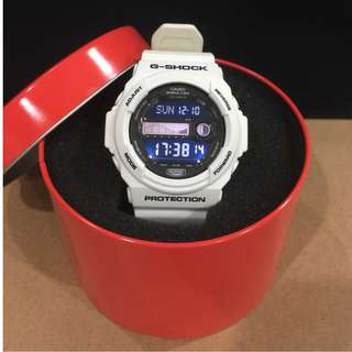 G-SHOCK - GLX-150X-7 - IN4MATION - CASIO