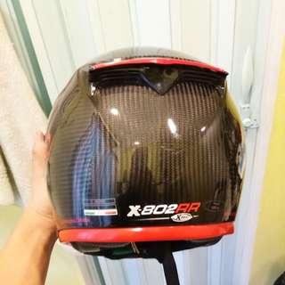 X-lite X802 full carbon,size L
