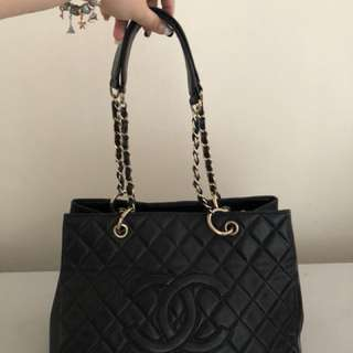 Second hand luxury bags