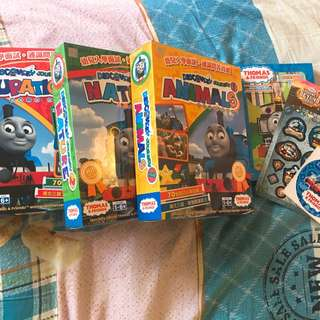 Thomas & Friends Discovery Journey Set