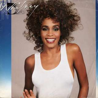 European Pressed Whitney Houston ‎– Whitney Label: Arista ‎– 208 141 Format: Vinyl, LP, Album  Country: Europe Released: 1987 Genre: Funk / Soul, Pop Style: Soul, Ballad, Disco, Contemporary R&B