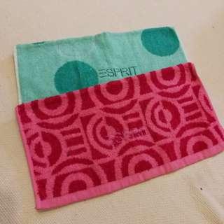 ESPRIT face towel
