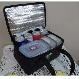 Cooler & Warmer Bag