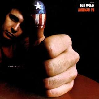 Europe Pressed Don McLean ‎– American Pie Label: United Artists Records ‎– UAS 29285 Format: Vinyl, LP, Album  Country: Europe Released: 1971 Genre: Rock Style: Folk Rock, Acoustic