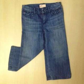 Long Trouser for 2yo