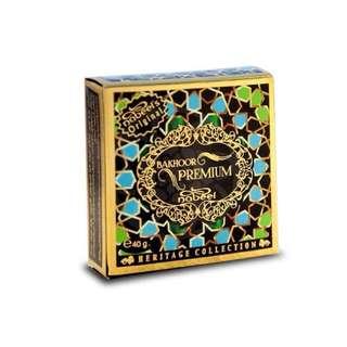 Bakhoor Premium Nabeel original