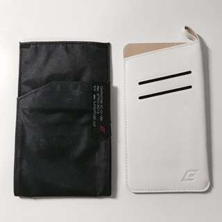 ElementCase phone pouches