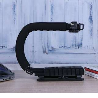 (Only) U Grip Hand-Held Camera Frame Stent
