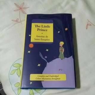 The little prince - collector library