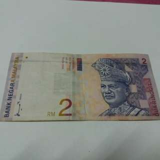 RM2 Note