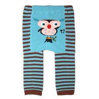 Cute & soft baby PP pants